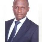 Muyiwa  Adigun Author of Evaluating Organization Development
