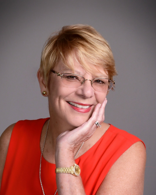 Author - Patrice  Madura Ward-Steinman