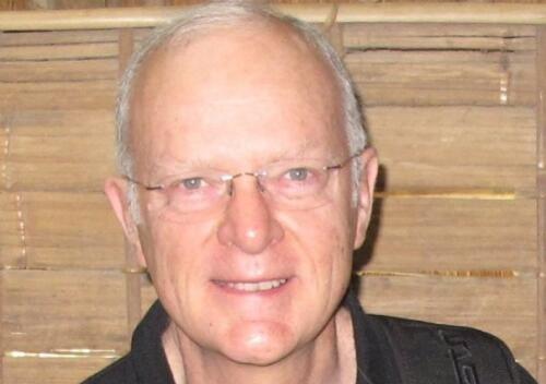 Author - Len  Unsworth