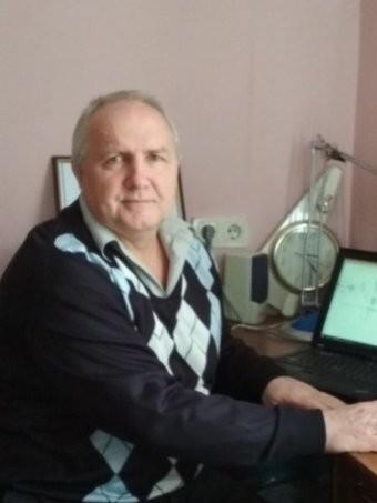 Author - Stepan Mykolayovych  Bilan