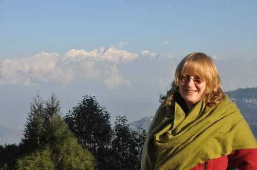 Susan Elizabeth Greenwood Author of Evaluating Organization Development