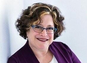 Author - Susan Goodman Schwartz