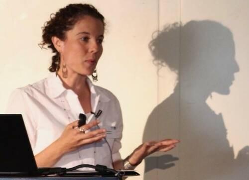 Author - Amandine  Mourière