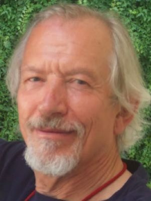 Author - Stephen  Walker