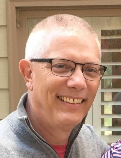 Author - Tony  Muschara