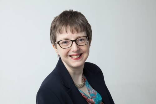 Author - Elizabeth  Burns