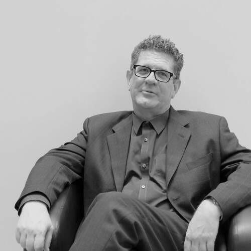 Author - Mark David Major