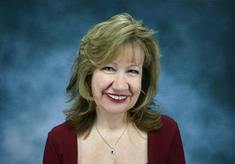 Author - Glenda  Cantrell
