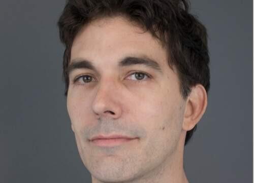 Author - Michael  Palm