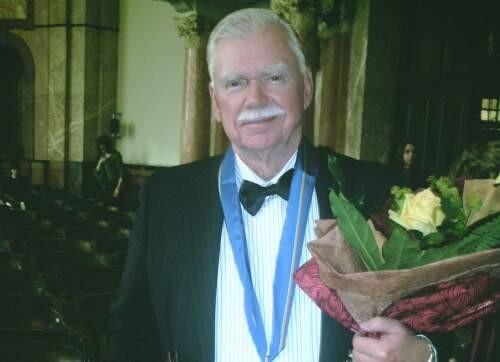 Knud  Larsen Author of Evaluating Organization Development