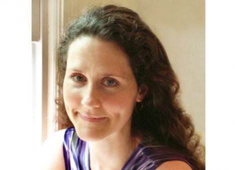 Author - Jana  VanderGoot