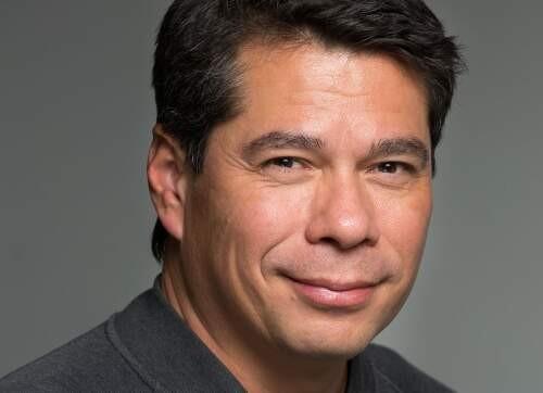 Author - Eduardo  Navas