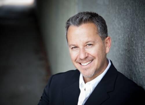 Author - Neil  Landau