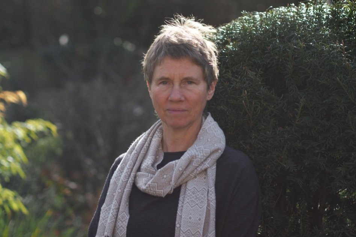 Author - Catherine  Heatherington