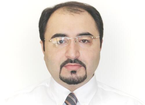Author - Atta ur Rehman  Khan