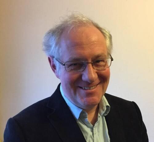 Author - Volker  Ziemann