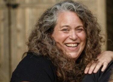 Author - Carole  Rosenstein