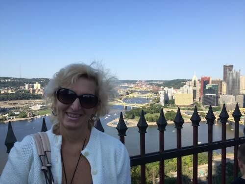 Donna  Huryn Author of Evaluating Organization Development