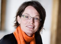 Author - Malene  Freudendal-Pedersen