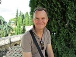 Kevin  Flinn Author of Evaluating Organization Development