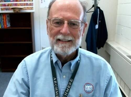 Stephen  Horan Author of Evaluating Organization Development