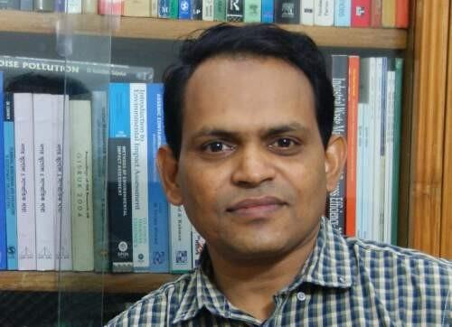 Manzurul  Hassan Author of Evaluating Organization Development