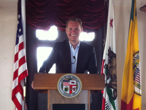 Chris  Cubbage Author of Evaluating Organization Development