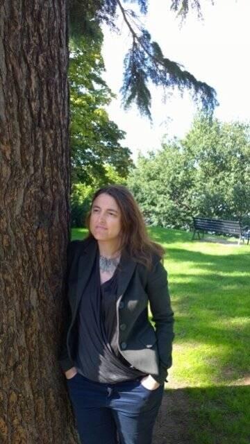 Susana  Goncalves Viana Author of Evaluating Organization Development