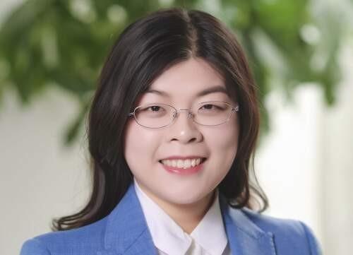 Xiao  Chen Author of Evaluating Organization Development