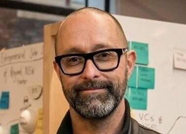 Tim  Rayner Author of Evaluating Organization Development