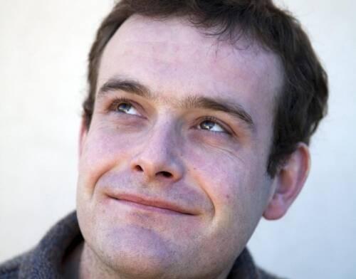 Author - Pau  Bori