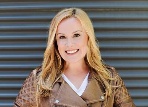 Author - Suzanne K Kearns