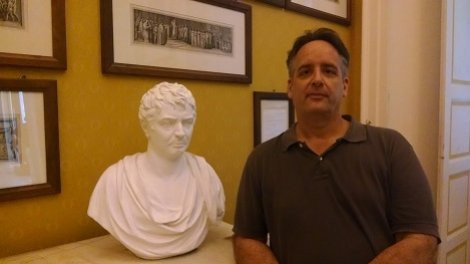 Author - Peter  Catapano
