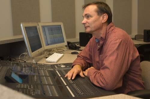Author - Rick  Thomas