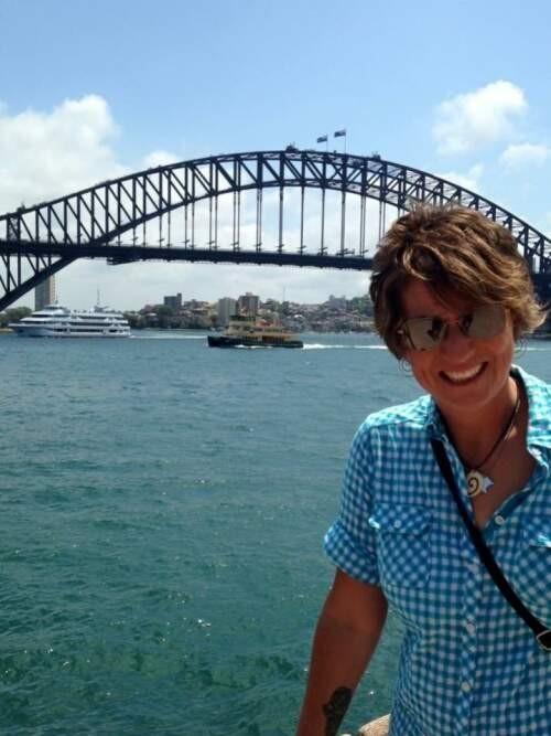 Julie  Tilsen Author of Evaluating Organization Development