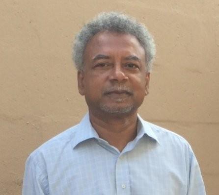 Author - Melford  John
