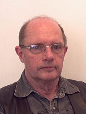 Author - Peter  de Souza