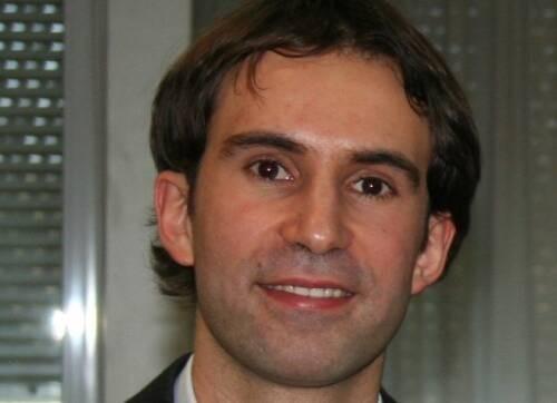 Author - Manuel  Fernandez-Gotz