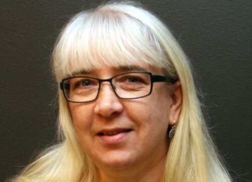 Katriina  Siivonen Author of Evaluating Organization Development