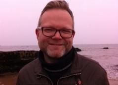 Author - David John Golby