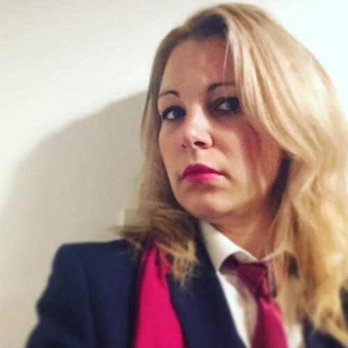 Author - Lucy  Rycroft-Smith