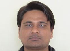 Author - Randeep  Singh