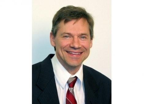 Ken  Luterbach Author of Evaluating Organization Development