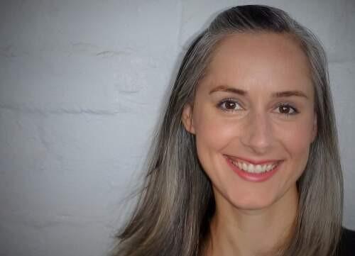 Author - Paula  Hanasz