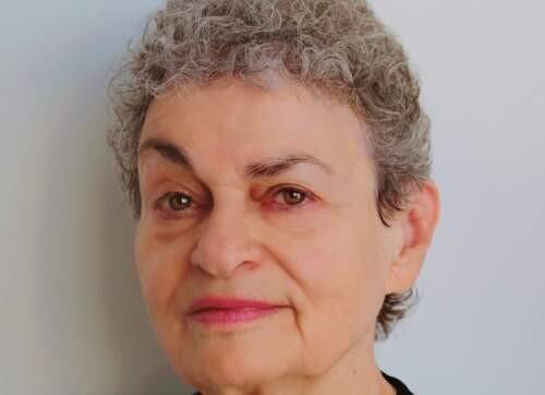 Author - Vivian Barnett Brown