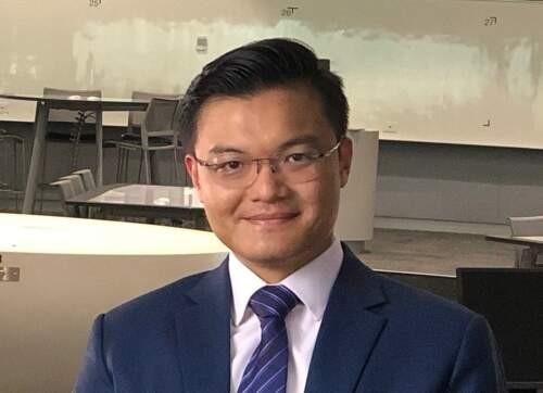 Lennon Yao-Chung Chang Author of Evaluating Organization Development