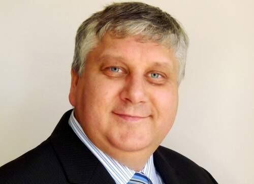 Stan  Zurek Author of Evaluating Organization Development