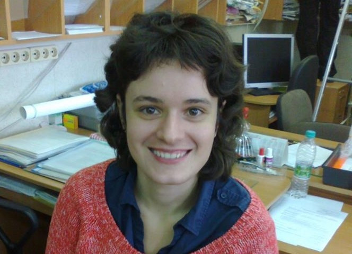 Samantha Ann Lomb Author of Evaluating Organization Development
