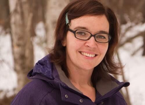 Author - Jennifer  deWinter