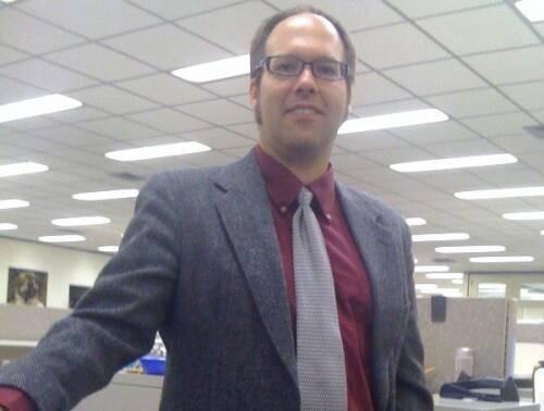 Brent  Neal Author of Evaluating Organization Development
